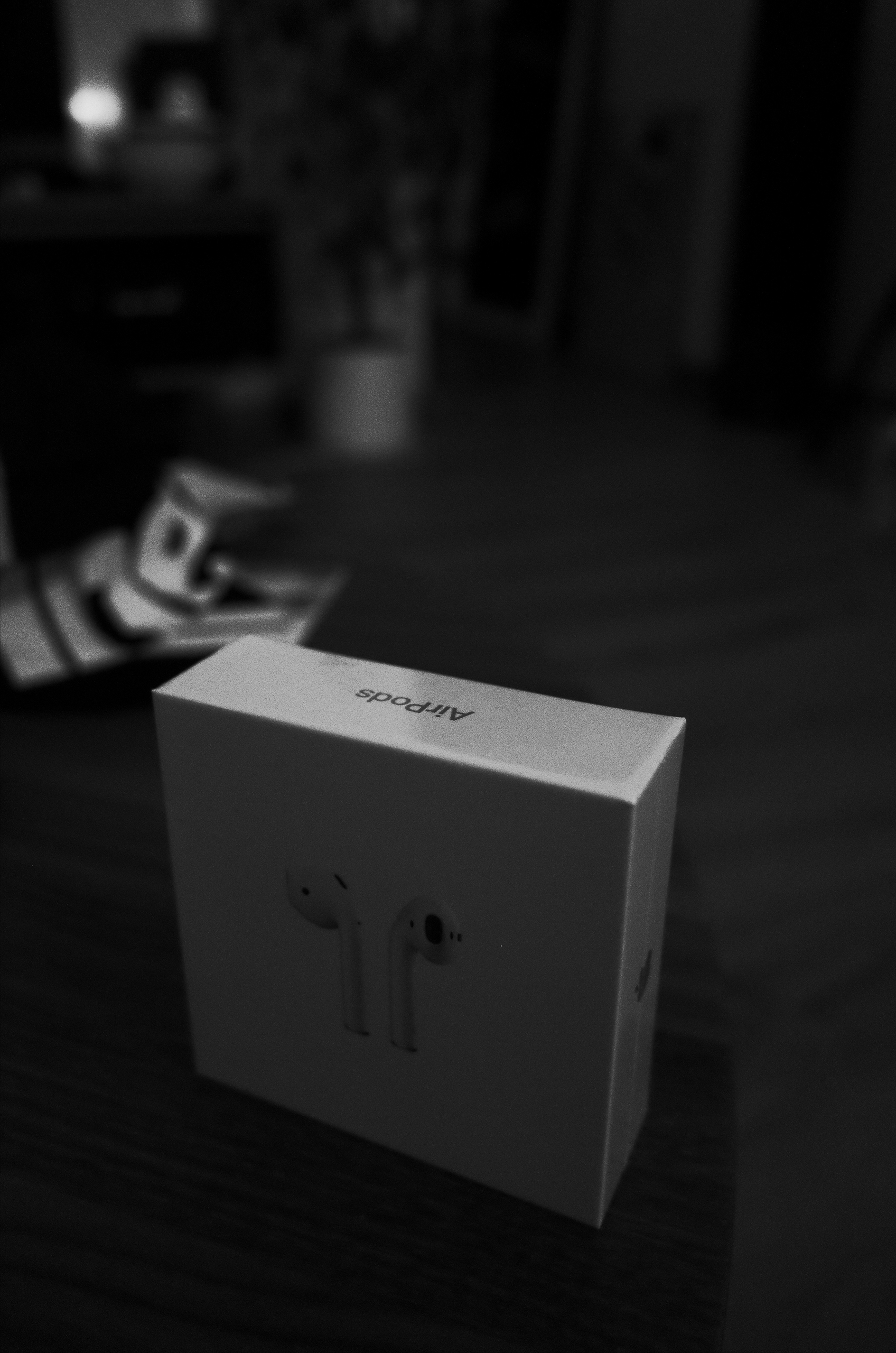 Apple Air Pods Kleines Review 01