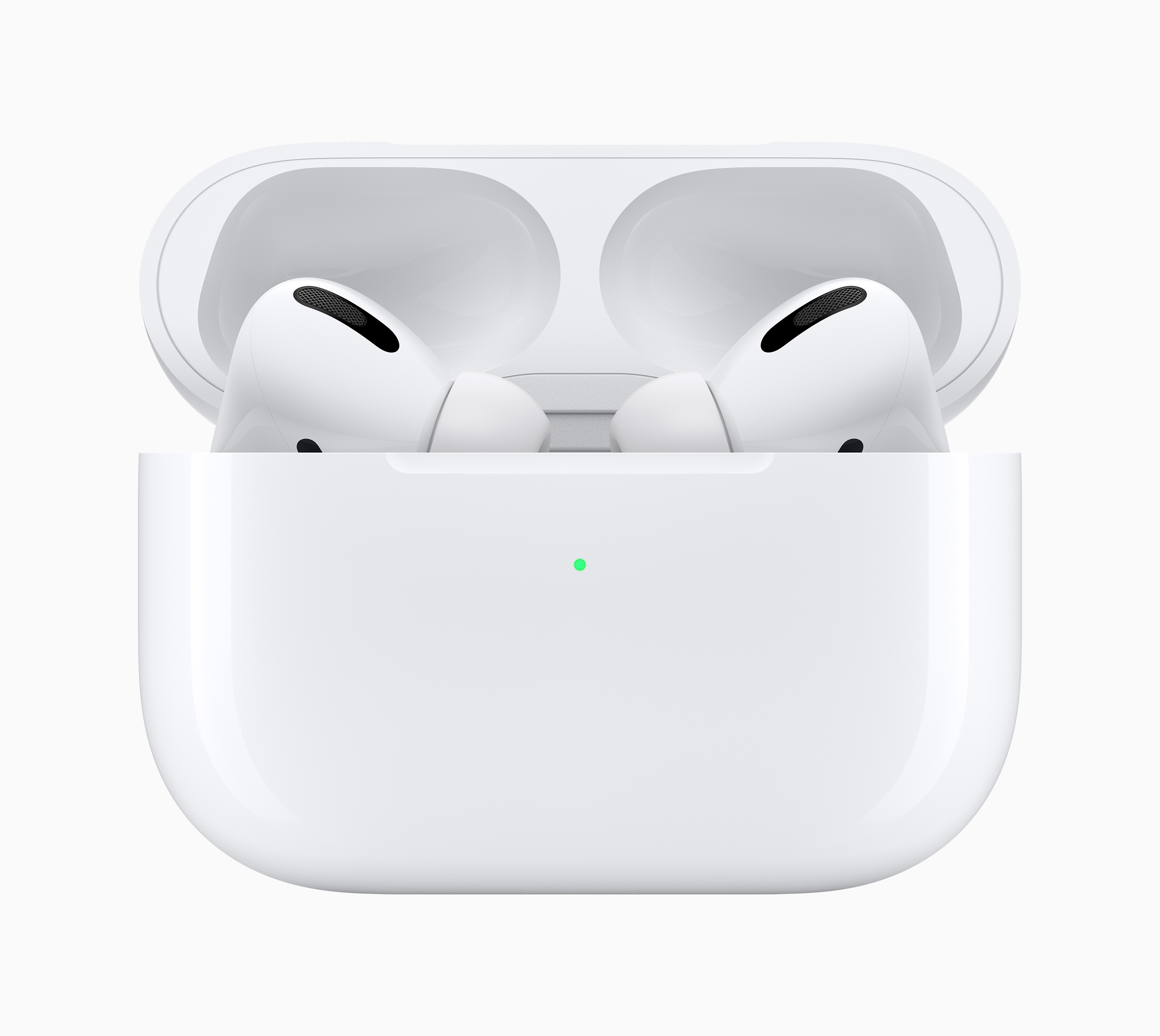 Apple Air Pods Pro New Design Case And Air Pods Pro 102819