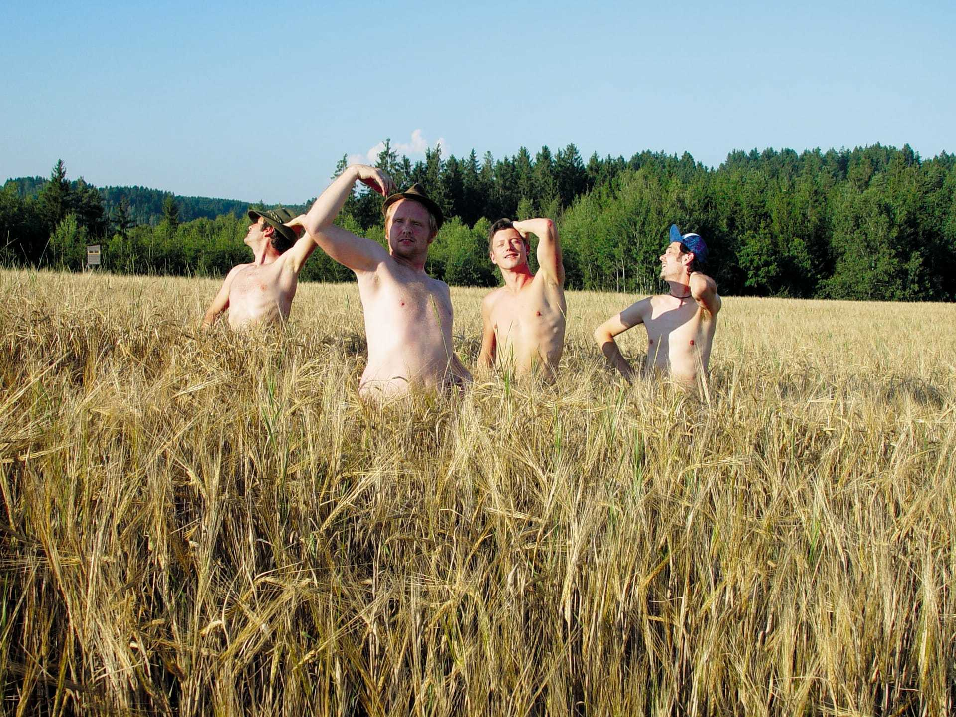 Fredmansky 20 Jahre Bauernkalender 2