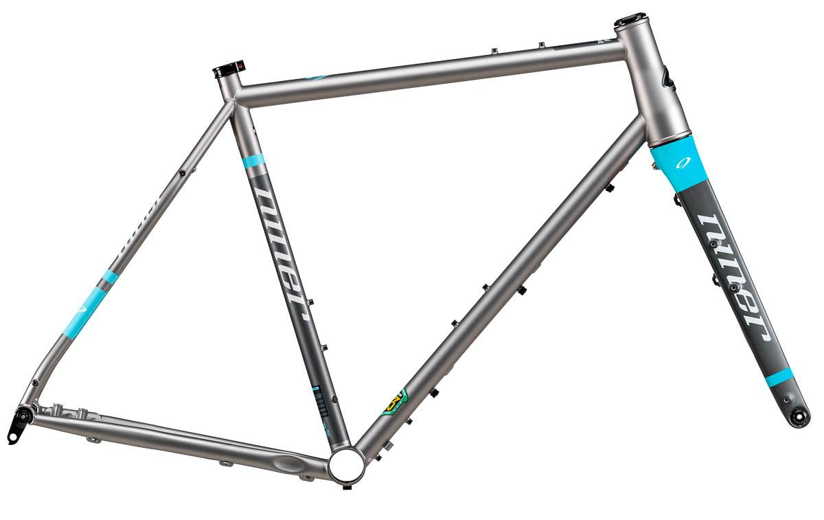 Niner Rlt 9 Steel Frame