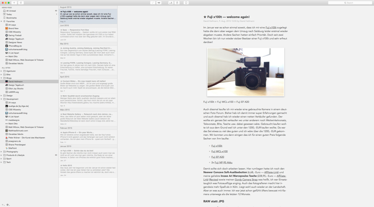 Netnewswire Mac 1200X665