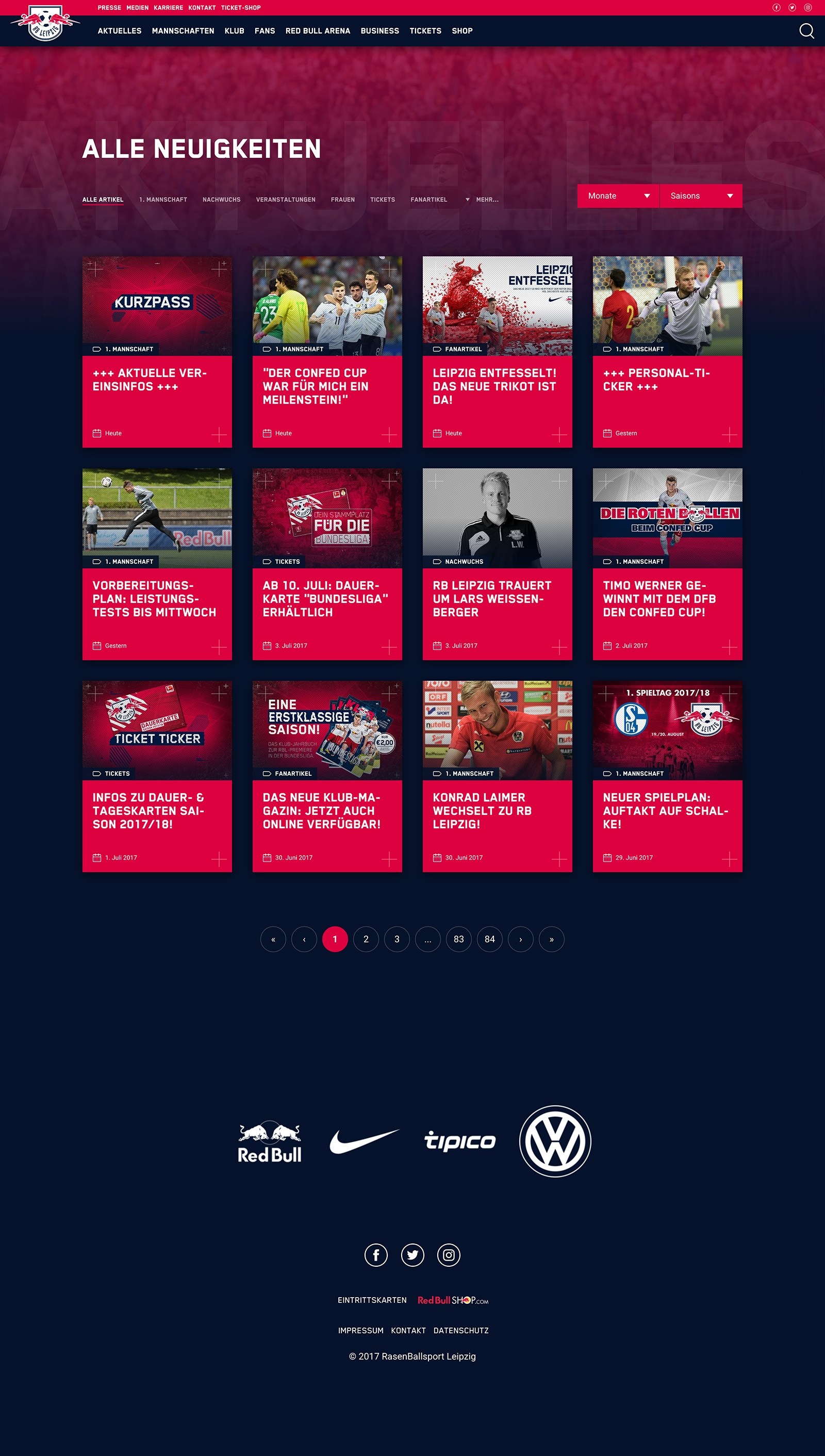 Rb Leipzig Website Relaunch 2017 Image 03