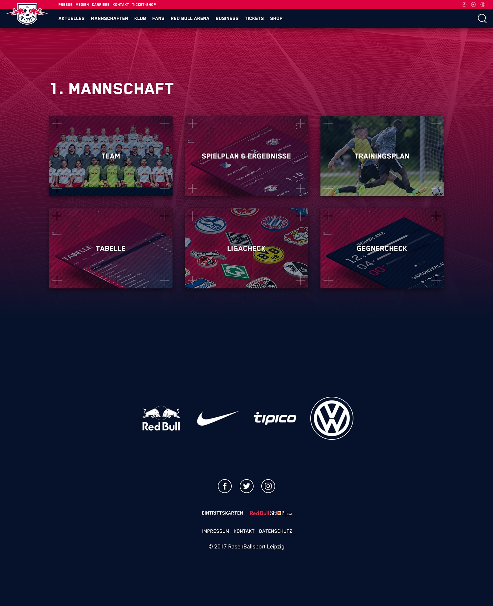 Rb Leipzig Website Relaunch 2017 Image 06