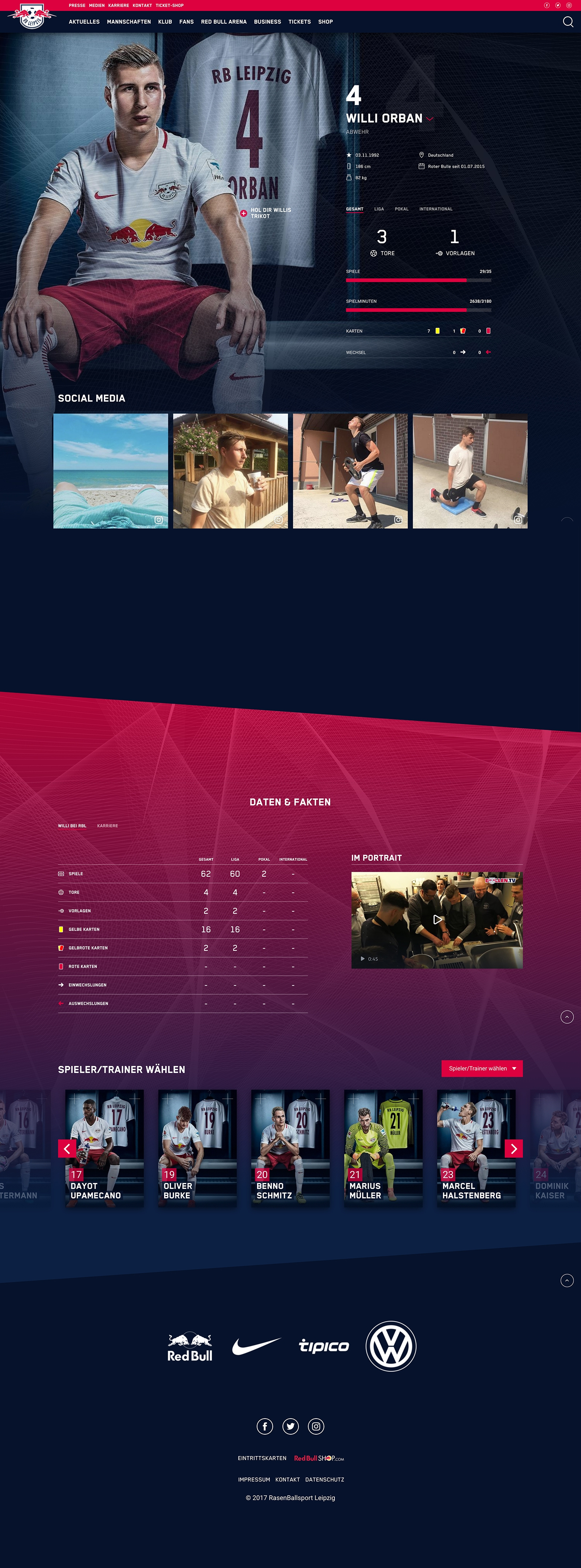 Rb Leipzig Website Relaunch 2017 Image 08