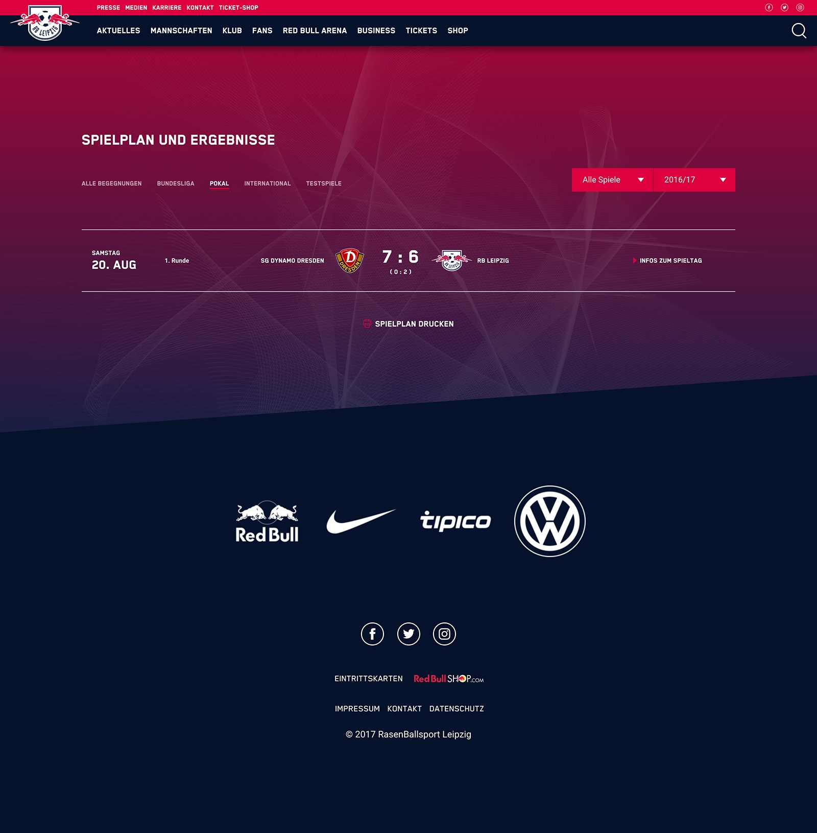 Rb Leipzig Website Relaunch 2017 Image 09