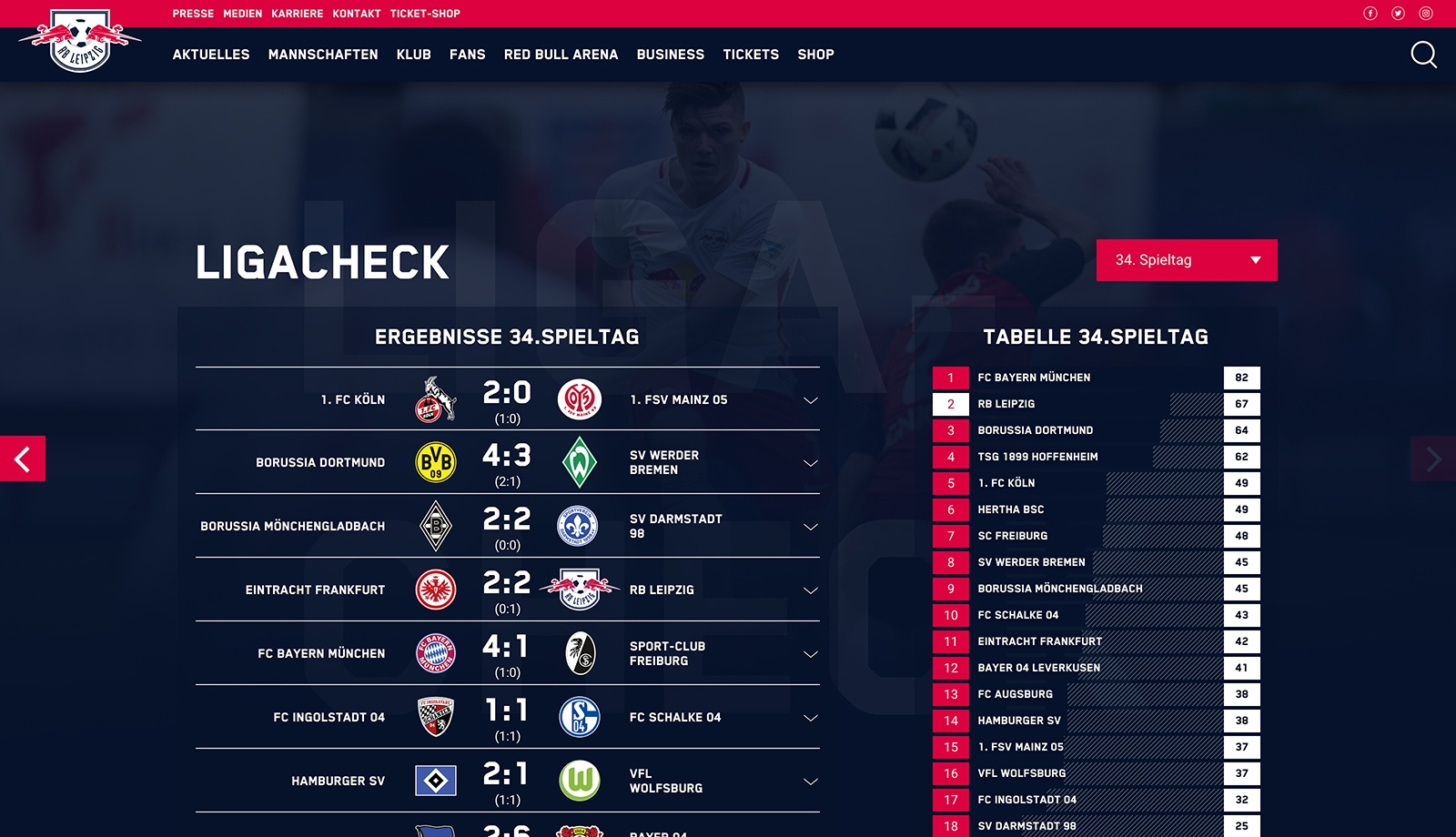 Rb Leipzig Website Relaunch 2017 Image 12