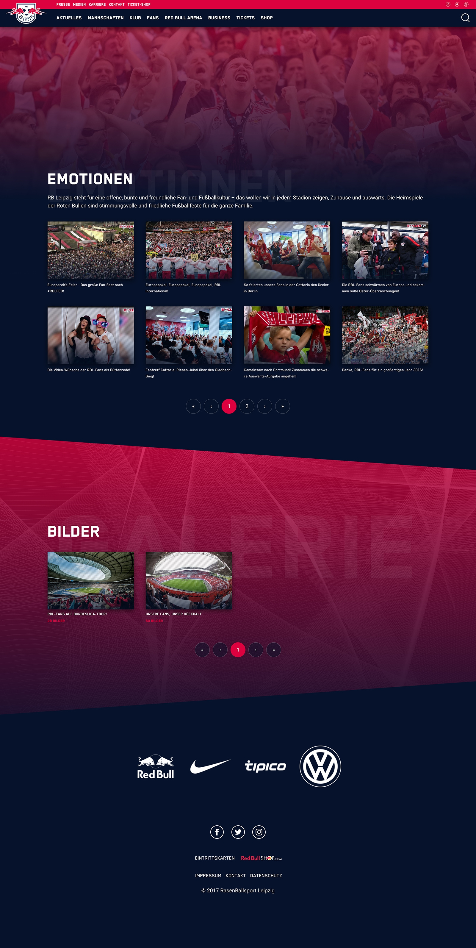 Rb Leipzig Website Relaunch 2017 Image 20