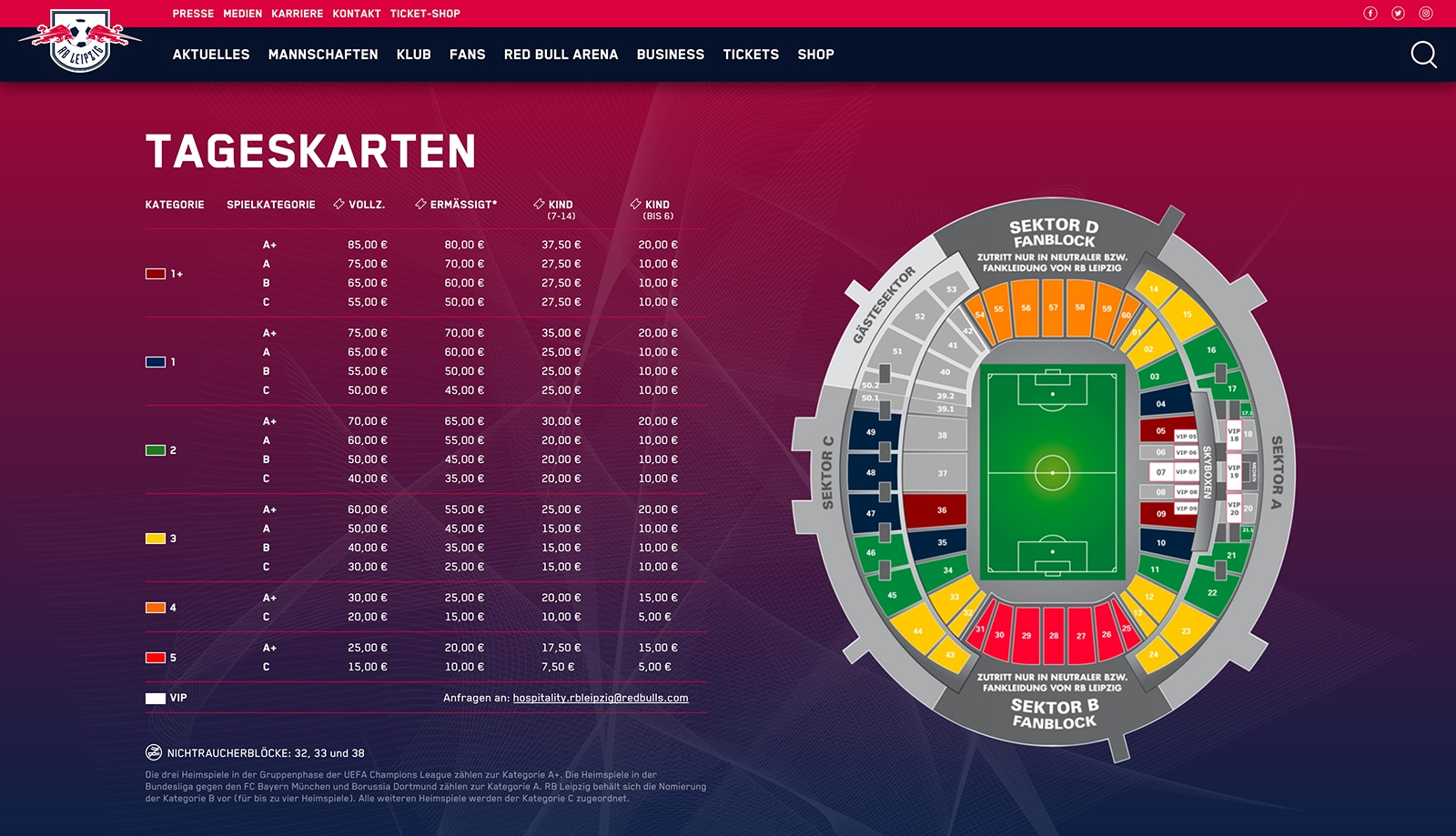 Rb Leipzig Website Relaunch 2017 Image 24