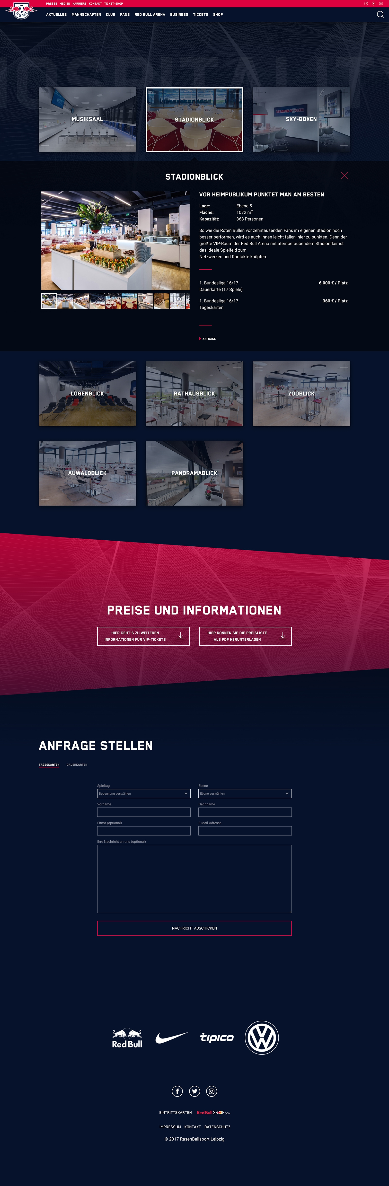 Rb Leipzig Website Relaunch 2017 Image 26